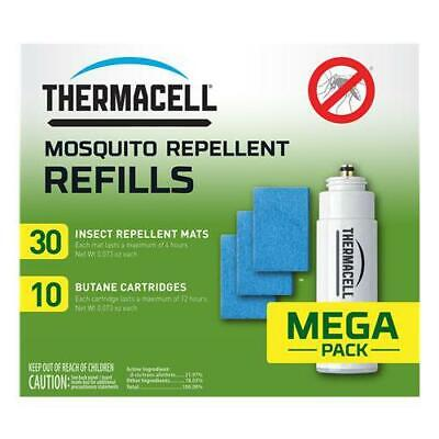 Thermacell R-10  Mega Pack Refill