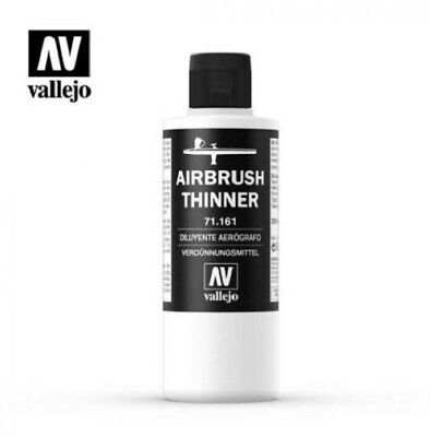 Vallejo Airbrush Thinner 200ml - VAL71161