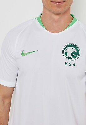 cheap for discount b0cd4 d1fe9 SAUDI ARABIA NATIONAL Football Team Homer Jersey 06/07, BNWT ...