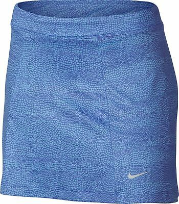 Nike Girls Printed Golf Skort - L