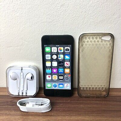 Apple iPod Touch 6th Generation - Grey (16GB) - Fully Working