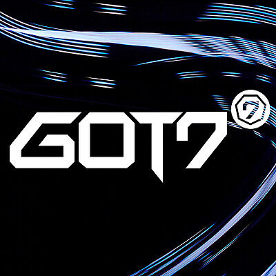 [GOT7]Mini Album - SPINNING TOP:BETWEEN SECURITY & INSECURITY / New / Pre-order