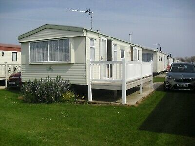 Caravan To Let Richmond Park Skegness Fri26th July to Mon29th Aug  4 People #23
