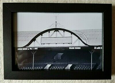 Anfield Liverpool FC Vintage Photo Picture Framed Birthday Fan Gift Memento New