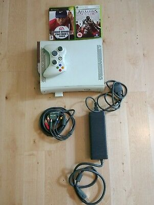 xbox 360 games console bundle with games