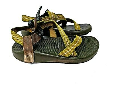 a8dc748bf157 CHACO Z2 YAMPA Sport Sandals Mens 11 Colorado USA Made -  35.00 ...