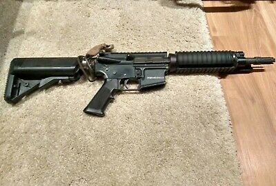 Systema M4 PTW Airsoft