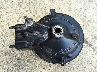 Yamaha Xj900 Rear Differential From A 1990 Model