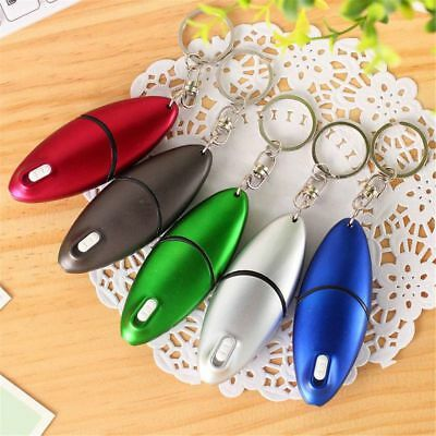 Creative Multifunction Screwdriver Ballpoint Pen With LED Light Keychain