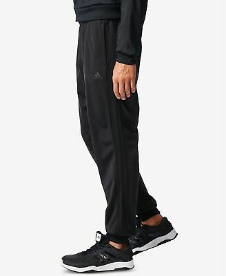 adidas Essentials 3-Stripe Jogger Pants Black Men's XL Style CD8856 NWT