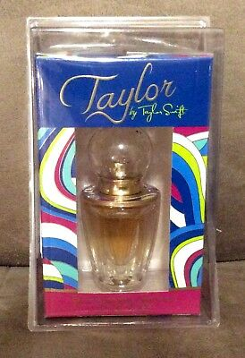 Taylor by Taylor Swift Parfume Spray, 15ml (0.5oz) New and sealed