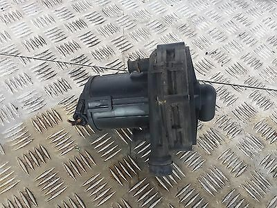 Bmw E38 Secondary Air Pump Smog Pump Emission Control Oem 740Il 740I 11721707585