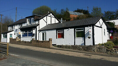 SPACIOUS NORTH WALES HOLIDAY LET FROM £130 per Night SLEEPS UP TO 10 Min 3 night