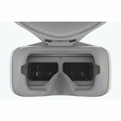 DJI Goggles First-Person View FPV HD Headset Drone VR viewer controller w/ Case