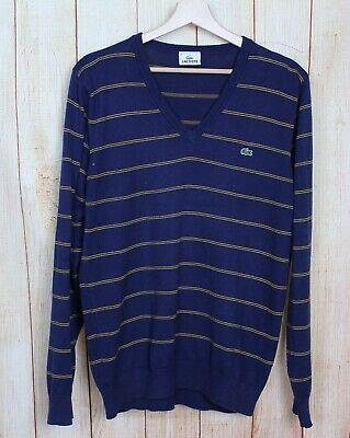38d2c0976f Pull Homme - Lacoste - Taille 4 - MAN'S Pull Pull #1571