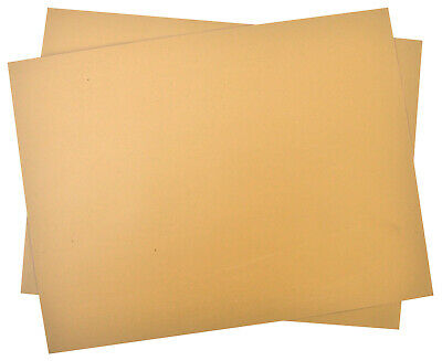 Speedball Art 4383 Speedball S 3&Quot; X 5&Quot; Unmounted Smokey Tan Linoleu...