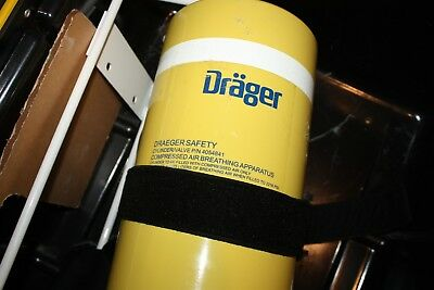 National Draeger Compressed Air Breathing Apparatus