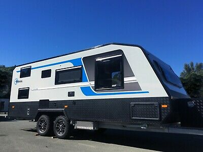 X Trail Off Road Caravan And Other Models Available