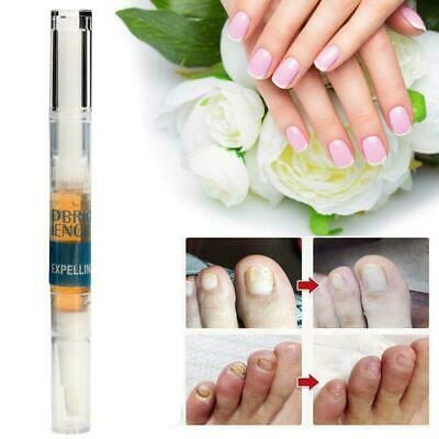 Onychomycosis Repair Pencil Nail Treatment Anti Fungal Infection Pen TY7