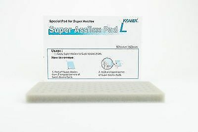 Kovax Super Assilex   Pad M 97x150 mm art.9710026