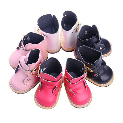 Cute Fashion Boots For 18 Inch America Doll Accessories Girl Toy