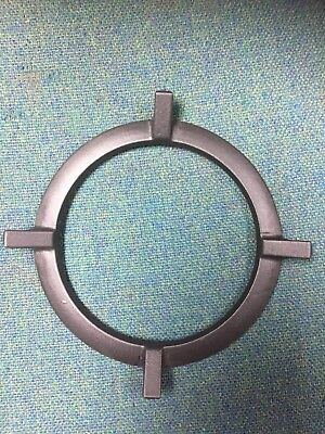 AEG , john lewis , Cast Iron Pan Support Wok Holder BURNER Gas Range Cooker 60CM