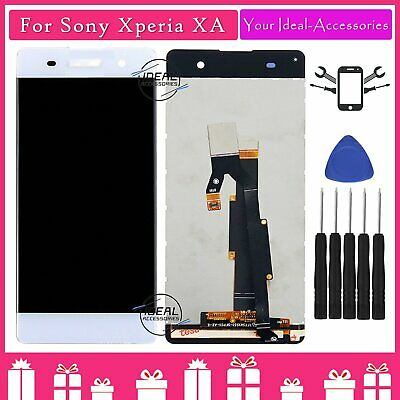 For Sony Xperia XA Replacement PP10 F3111 F3113 F3115 LCD Touch Screen Digitizer