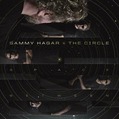 Sammy Hagar & The Circle Space Between Cd - Released 10/05/2019