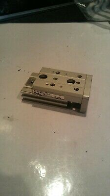 Smc Slide Unit Mxs6L-10A Used Product In A1 Condition
