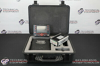 Hocking Phasec 2D Eddy Current Flaw Detector Portable NDT Inspections