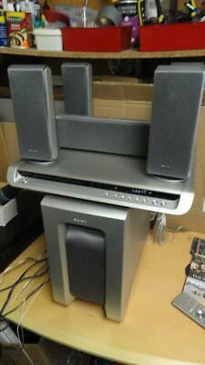 Sony HCD-SR1/DAV-SR1 Home Theatre System With Remote-Superb Sound-from HiFi Pack