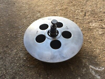 Honda Varadero 125 Outer Clutch Basket Presure Plate From A 2005 Model