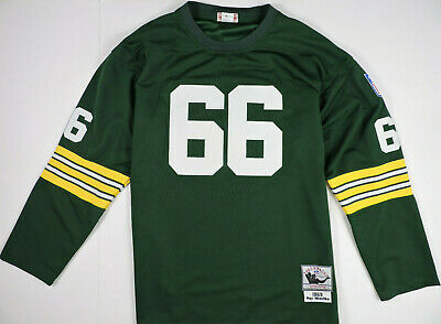 6a2302e4 GREEN BAY PACKERS Reggie White #92 Mitchell & Ness 1993 Throwback ...