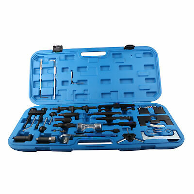 For VW Audi Seat Skoda Engine Timing Tool Kit Set Adjust Locking Diesel Petrol