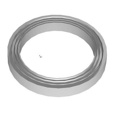 Joint 2 pouces pour raccord camlock LDPE