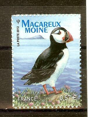 Timbre France Autoadhesif 2012 N° 712 Neuf ** Macareux Moine
