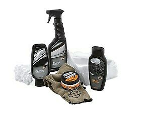 Harley Davidson DETAIL & PROTECT KIT