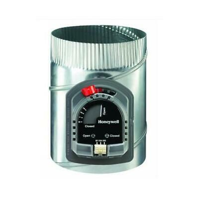 """Zonefirst RDS-12 12"""" Auto Damper Open/Close"""
