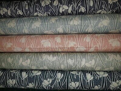 Liberty's Hesketh House Hesketh - Lasenby Quilting Cotton