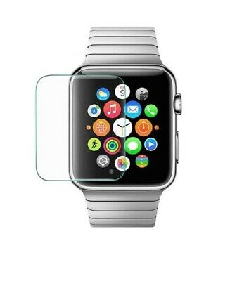 Generic Glass Screen Protector For Apple Watch 38mm Series 3 2 1