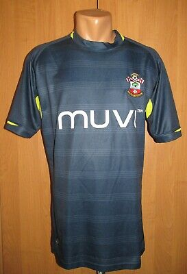 512990ccab9 Southampton 2014 2015 Away Football Shirt Soccer Jersey Camiseta Maglia  Saints L