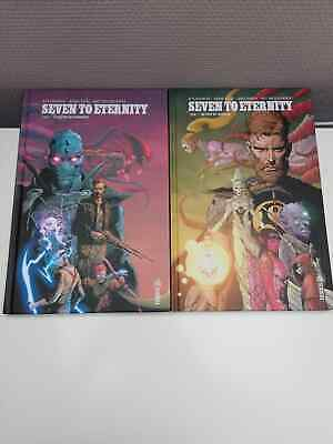 Seven to Eternity Tome 1 et 2