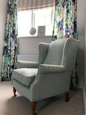 Laura Ashley Armchair