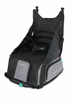 Apramo Multii Booster™ Marble Portable Travel Children's Kids Booster Seat