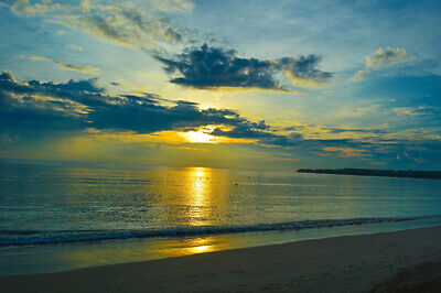 Digital Picture Image Photo Wallpaper JPG Desktop Screensaver Sunrise Beach