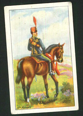 James Illingworth - Cavalry - 15th The King's Hussars