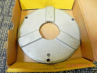 Ridgid 43585 Rear Chuck Body For A 800 Machine Old# C-808-X