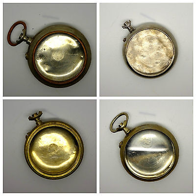 Antique Pocket Watches Case - check the list of available items