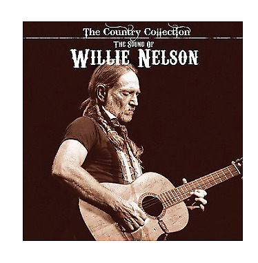 Willie Nelson - The Country Collection CD.. NEW & SEALED.. *679