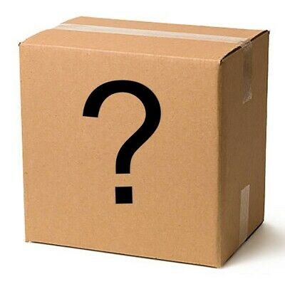 Mystery box Brand New.  Electronics, Clothing, Games, dvds, Toys and more ££££££
